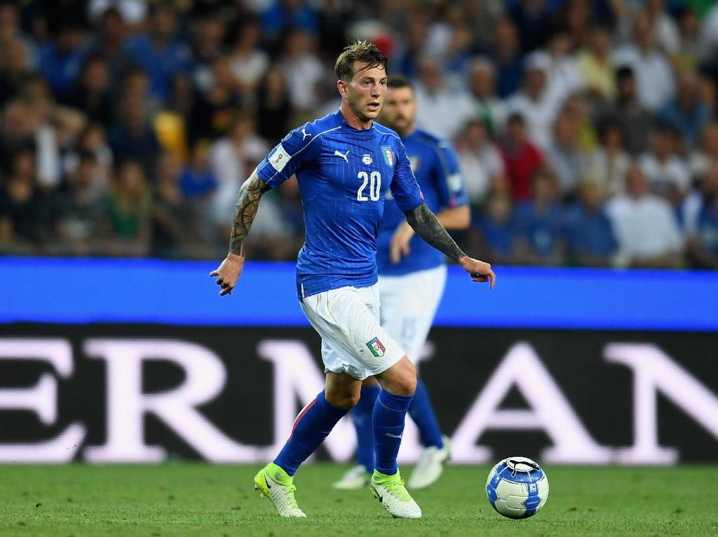 Bernardeschi: Siapa Sih yang Tak Senang Main untuk Juventus?