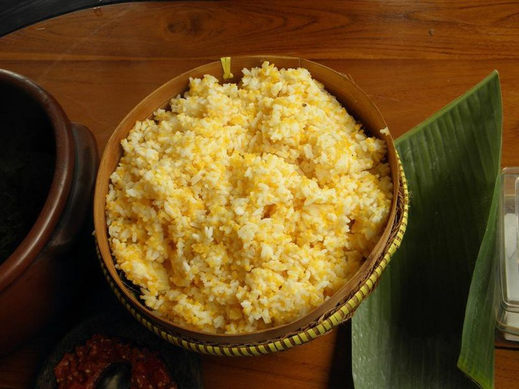 7 Manfaat Nasi Jagung yang Ternyata Cocok untuk Diet