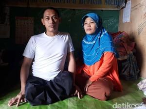 Sunarto Siap Jual Ginjal untuk Sekolah Anak, Disdikpora DIY Beri Beasiswa