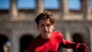 Tom Holland: Aku Bersedia Jadi Spider-Man Bukan karena Uang!