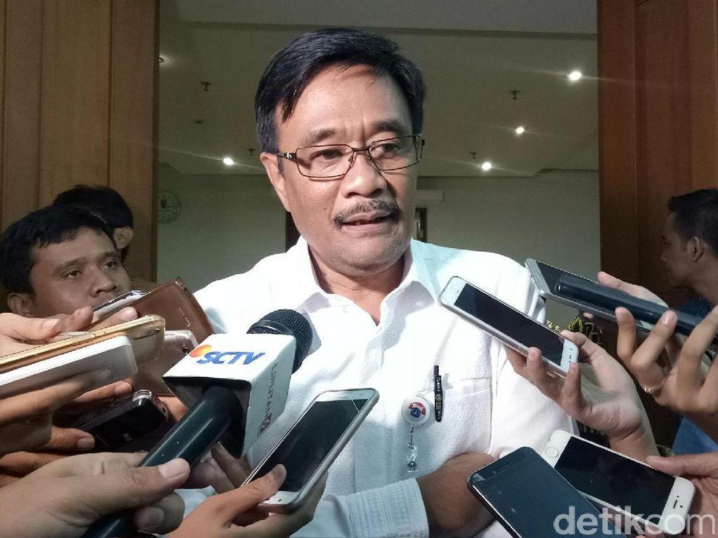 Cerita Jalan Hidup dan Ujian Djarot Jadi Gubernur Jakarta