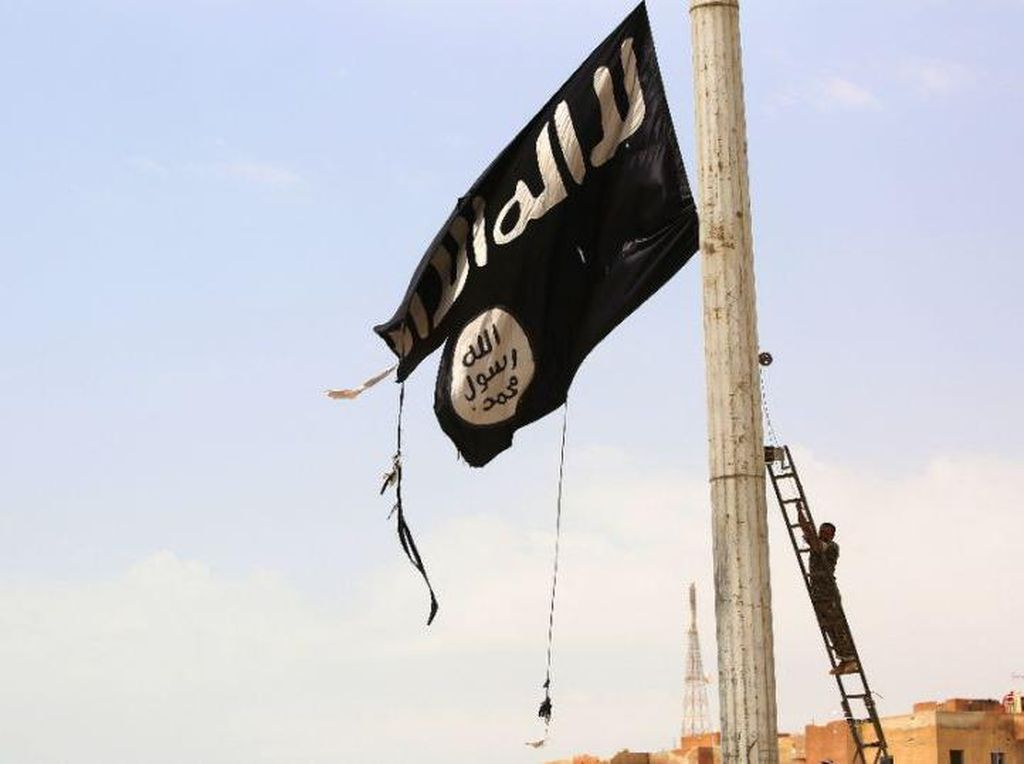 Kekejaman ISIS Jadikan Ribuan Wanita Yazidi Budak Seks