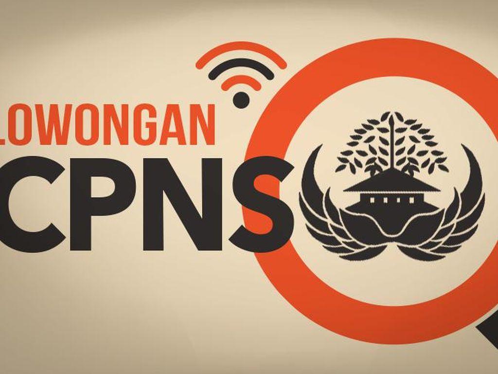 BKN Minta Setiap Instansi Umumkan Pembukaan Lowongan CPNS