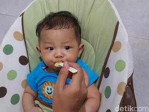 Ada Nggak Sih Buah dan Sayur yang Perlu Dihindari Bayi?