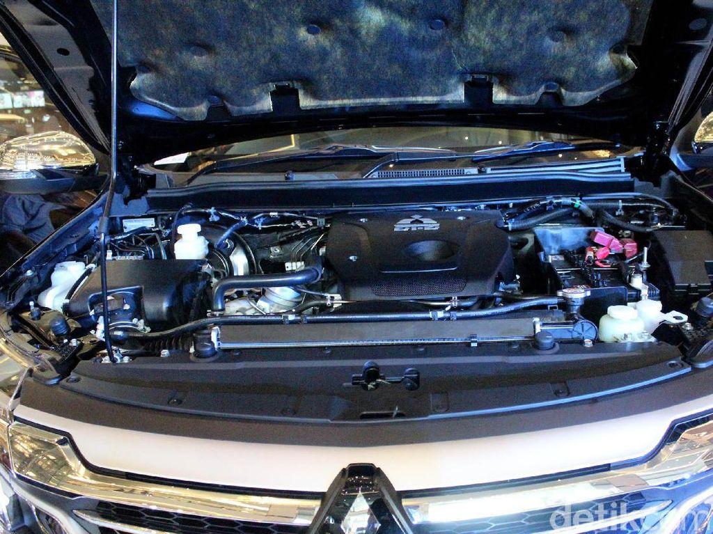 Apa Saja Kelebihan Mobil Diesel Modern?