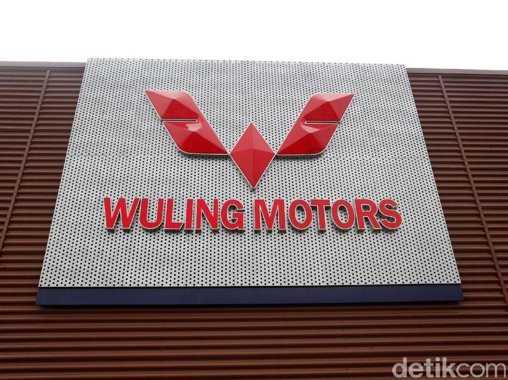 Tangki BBM Bermasalah, Wuling Tarik 938 Ribu Mobil di China