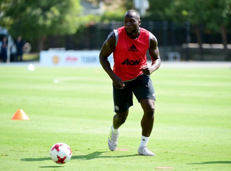 Lukaku Sudah Terbukti di Premier League