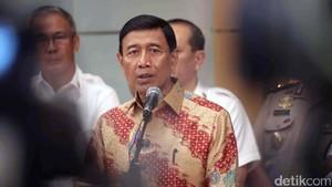 Soal Riset Belanda, Wiranto: Jika Kedaulatan RI Diambil Bagaimana?