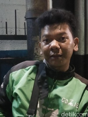 Pengakuan Driver Gojek Soal Order Fiktif Go Food