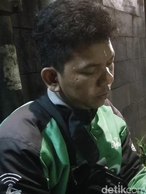 Enak Tapi Nyesek, Driver Gojek Akhirnya Santap Makanan Order Fiktif