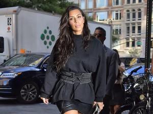 Syarat Ibu Pengganti Kim Kardashian, Tak Merokok hingga Berhubungan Badan