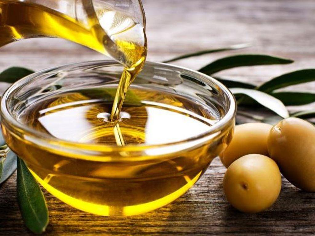 5 Manfaat Minyak Zaitun untuk Kesehatan