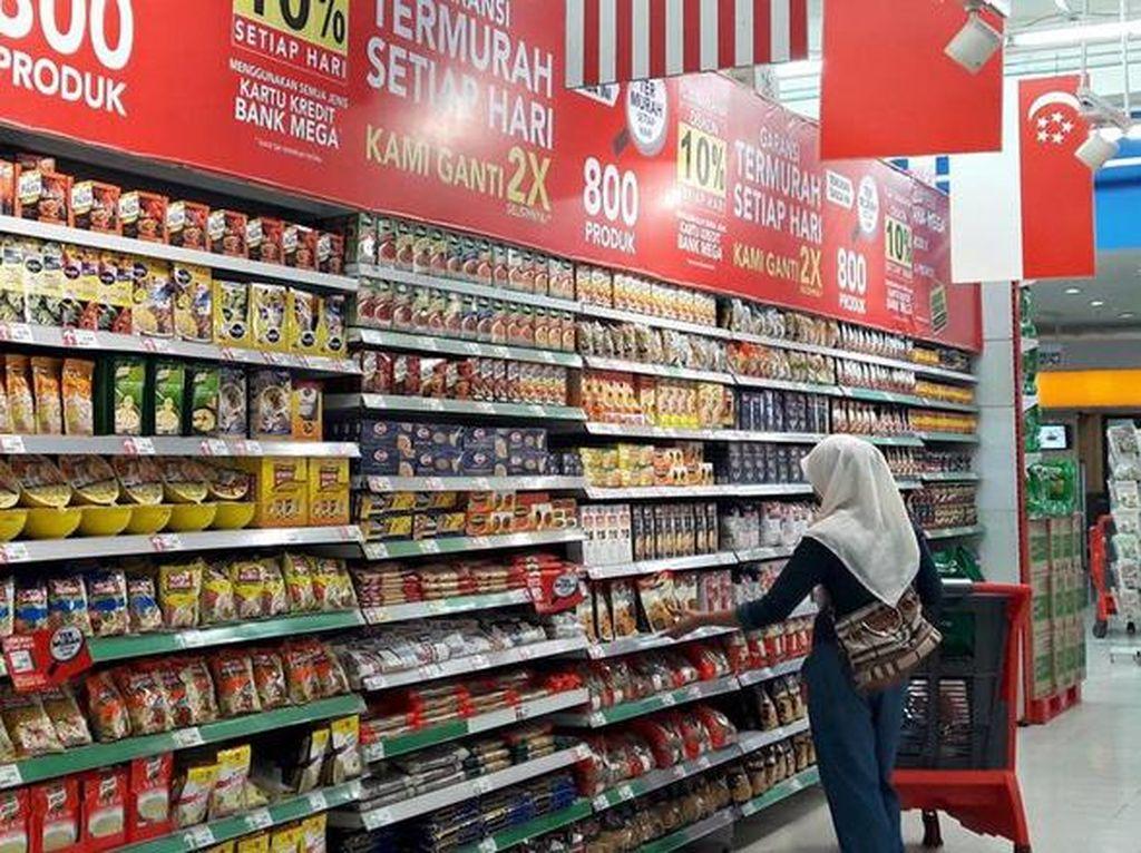 Beragam Promo Bumbu Masak Praktis di Transmart dan Carrefour