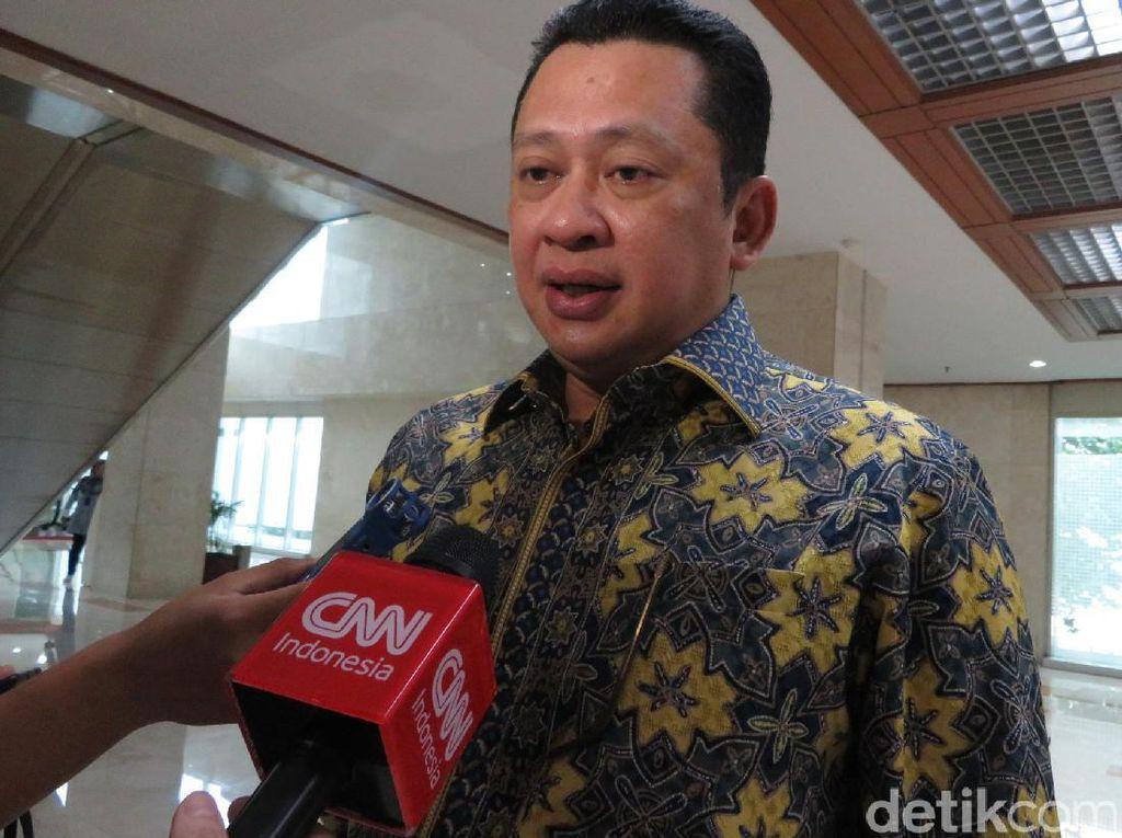 Komisi III Kembali Jadwalkan Rapat dengan KPK Besok