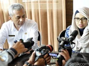 Penjelasan RSUD Syamsudin Sukabumi soal Kulit Fatimah Melepuh