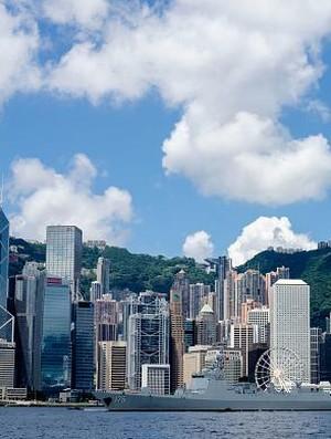 Hong Kong Makin Gencar Promosi Wisata Halal