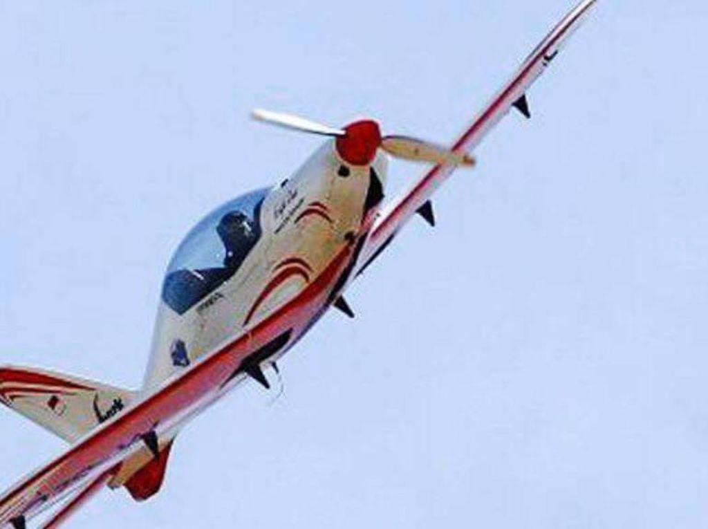 Piloti Sendiri, Biaya Blusukan Gubernur Aceh Cukup Rp 1 Juta