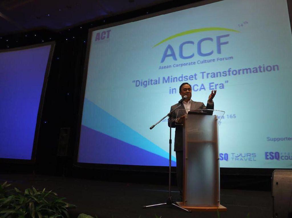 Arti Penting Transformasi Digital Bagi Perusahaan