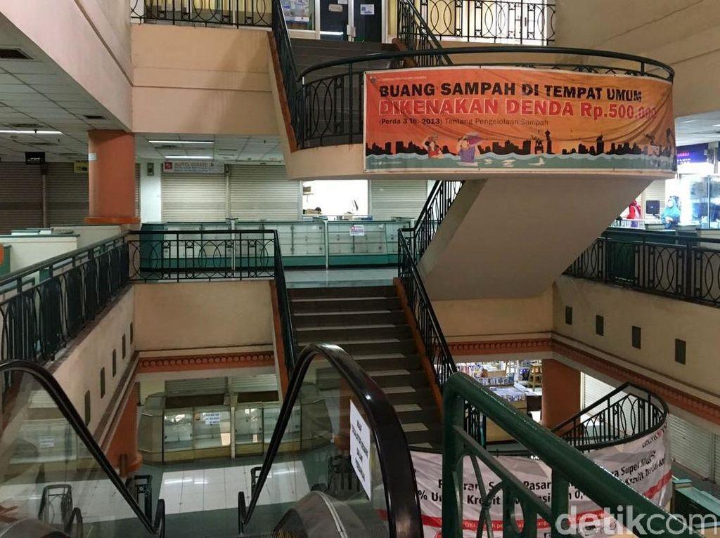 Pasar Glodok Tutup, Asosiasi E-Commerce: Tuntutan Pasar