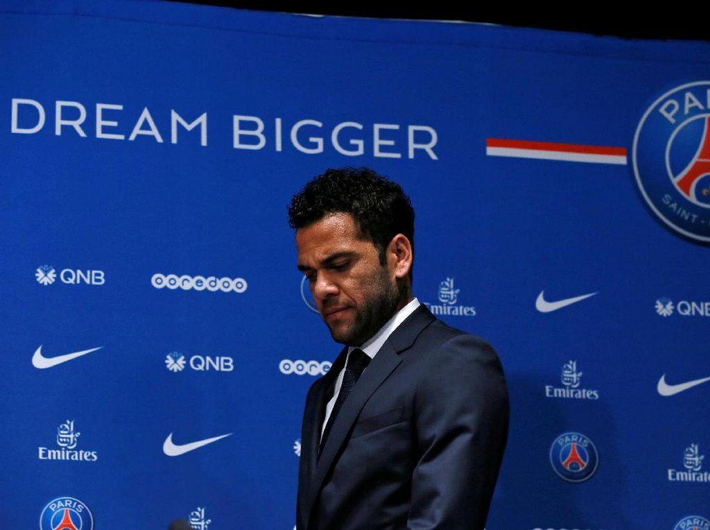 PSG: Klub Prancis yang Beraroma Brasil