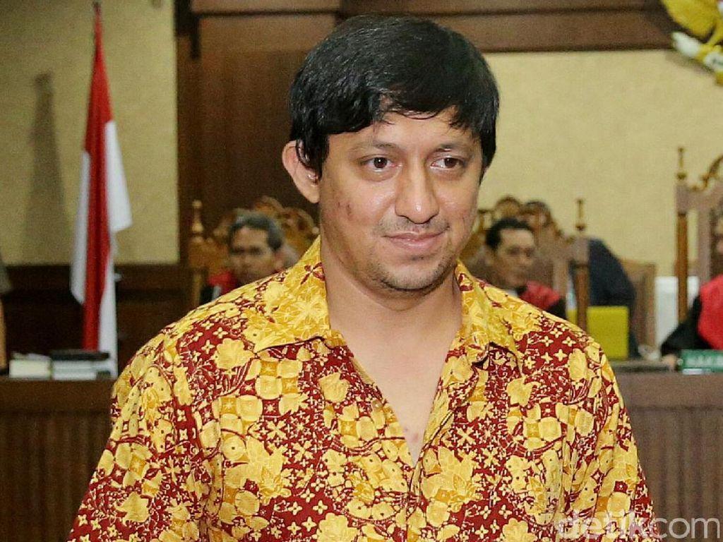 Kasus Korupsi Alquran, Fahd A Rafiq Dituntut 5 Tahun Penjara
