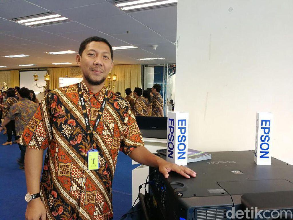 Laris Manis! Bisnis Epson Moncer di Indonesia