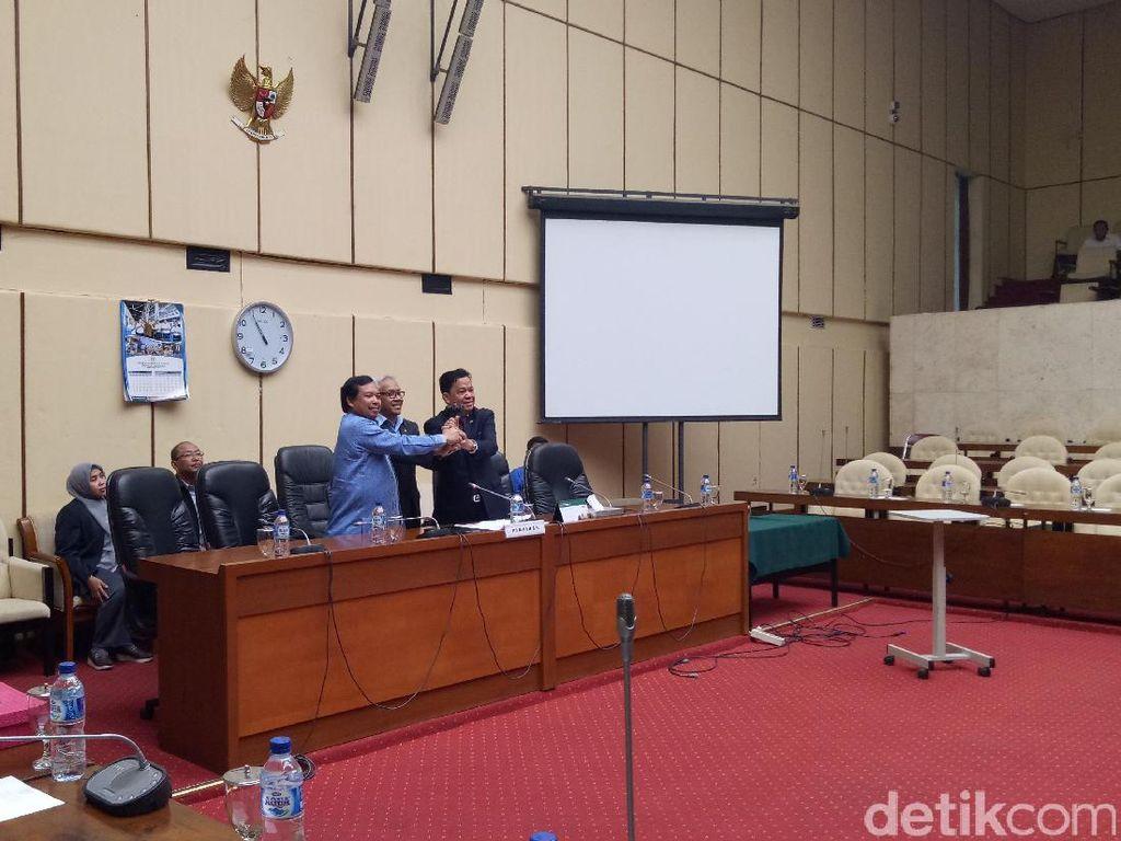 Golkar Geser Titiek Soeharto dari Kursi Pimpinan Komisi IV DPR