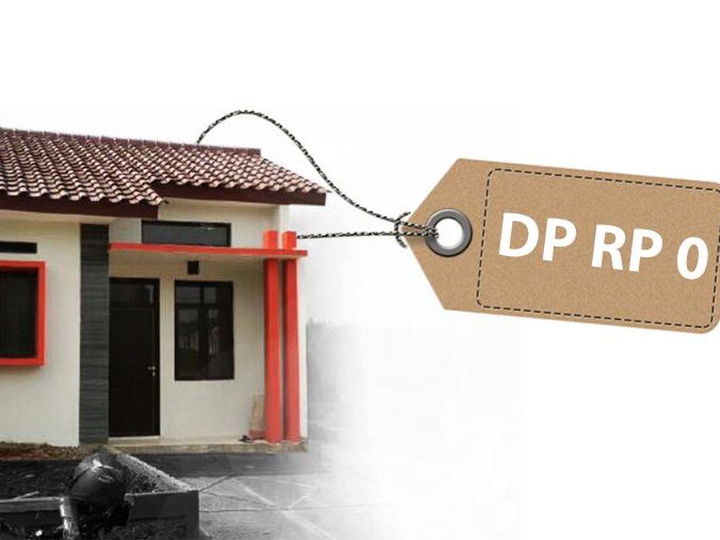 Selain di Pondok Kelapa, Bakal Ada Rumah DP Rp 0 di Rorotan-Jakut