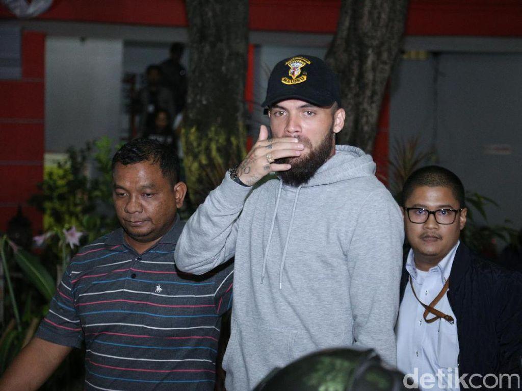 Makin Religius, Muhammad Diego Michiels Kok Kesandung Kasus Penganiyaan Mulu?