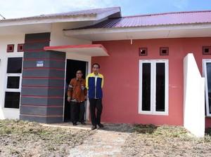 Jokowi Bangun Rumah DP 1%, di Mana Saja Lokasinya?