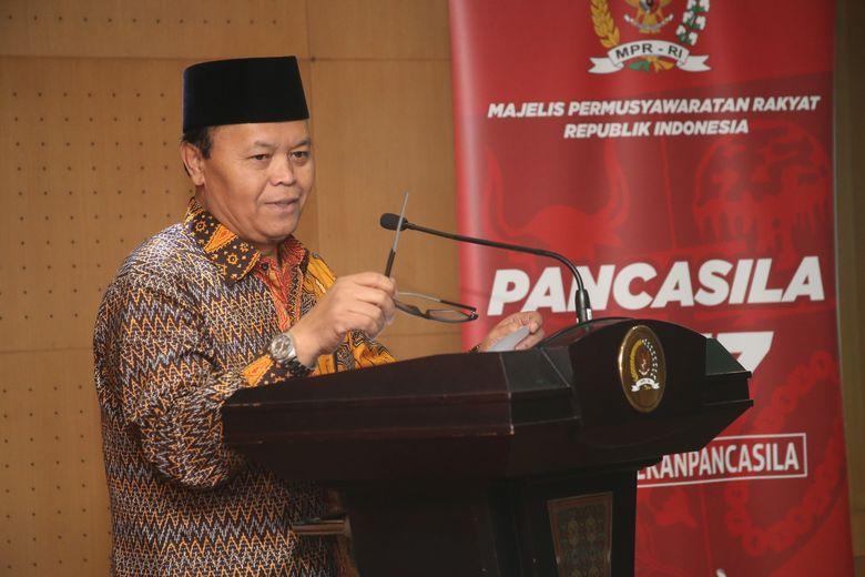Soal Pidato Pribumi, Hidayat Nur Wahid Singgung Jokowi dan Megawati