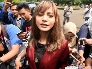 Kirana Larasati Dapat Hak Asuh Anak, Tama Wajib Nafkahi 10 Juta/Bulan