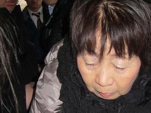 Perempuan Jepang Berjuluk Black Widow Akui Bunuh Suami