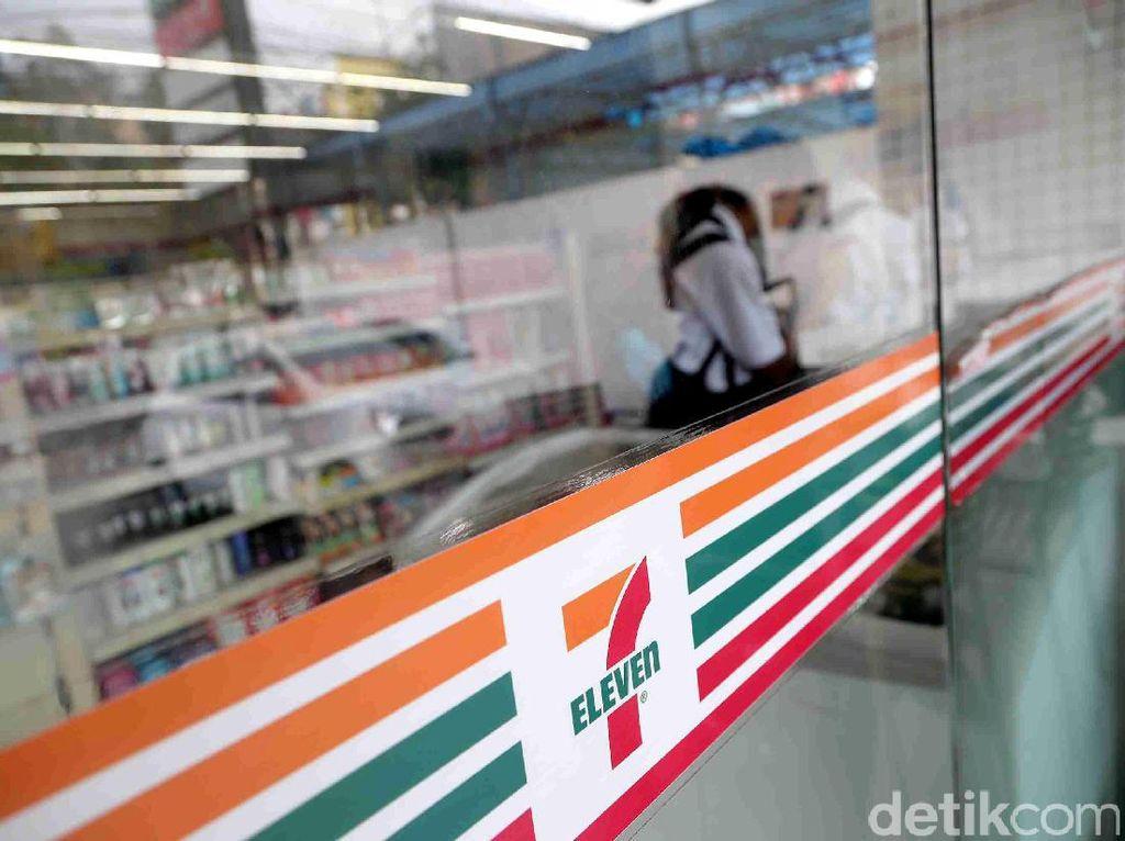 Gerai Tutup, 7-Eleven Sisakan Kredit Macet Rp 240 Miliar