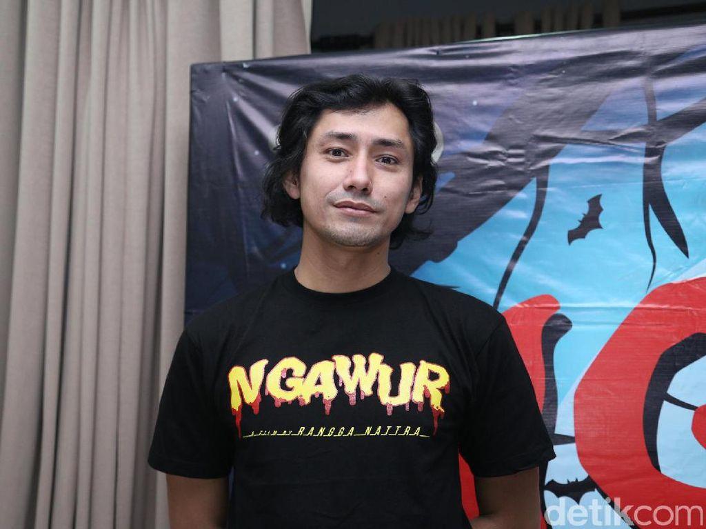 Setahun Nikah Belum Punya Momongan, Revaldo Tetap Usaha