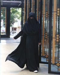 8 Gaya Hijab yang Paling Populer di Dunia