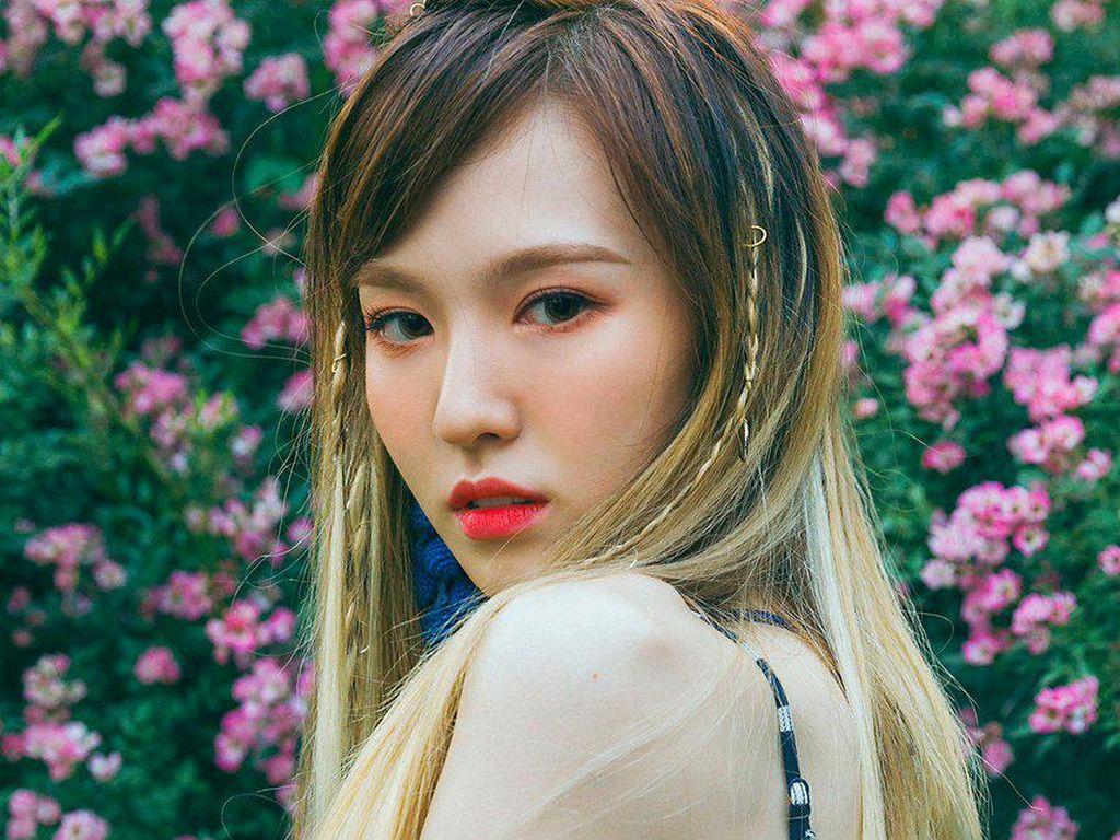 SBS Minta Maaf Atas Kecelakaan yang Menimpa Wendy Red Velvet