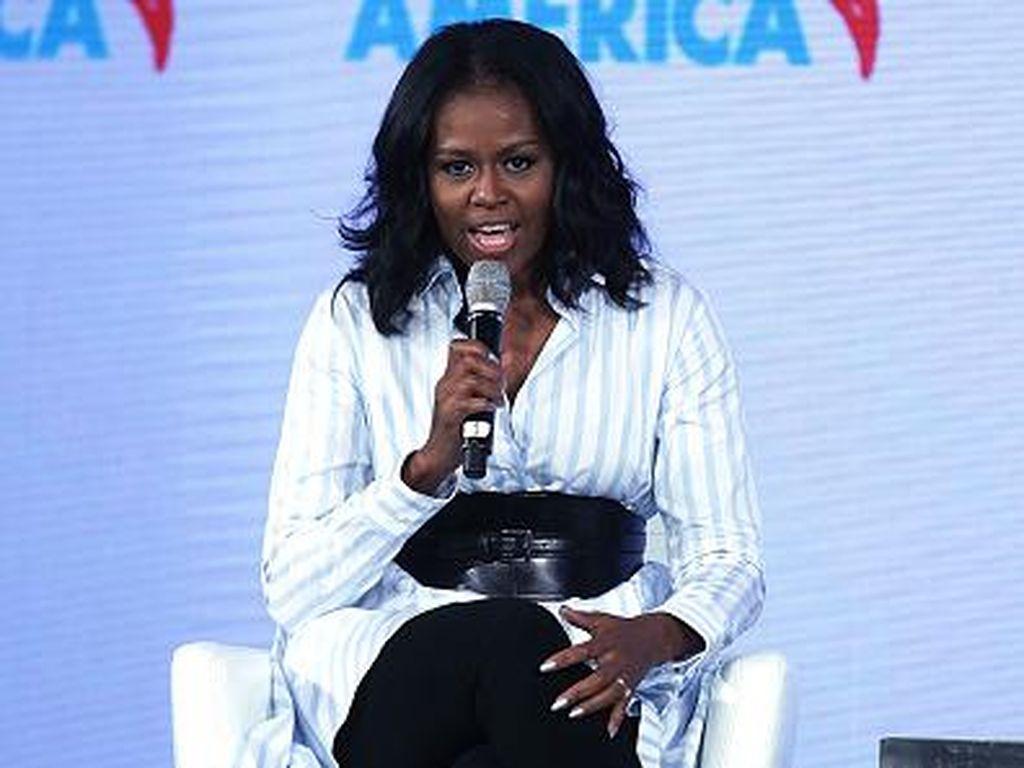 Mengenal Imposter Syndrome, Kondisi yang Diidap Michelle Obama