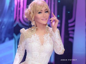 Inul Daratista Makin Tirus, Netizen: Kayak Barbie