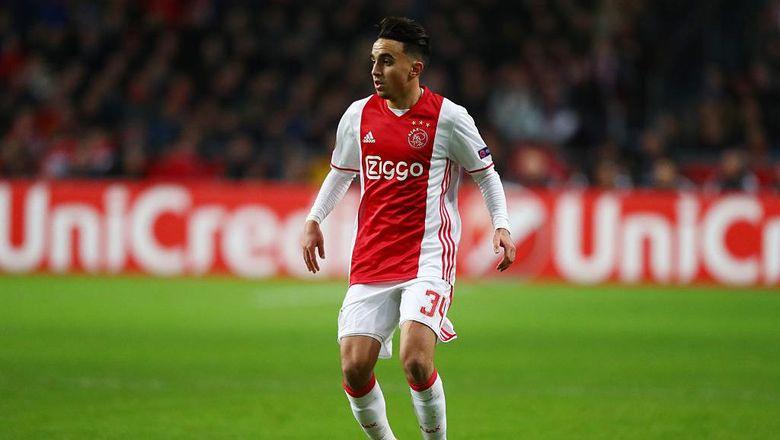 Abdelhak Nouri dari Ajax Alami Kerusakan Otak Permanen