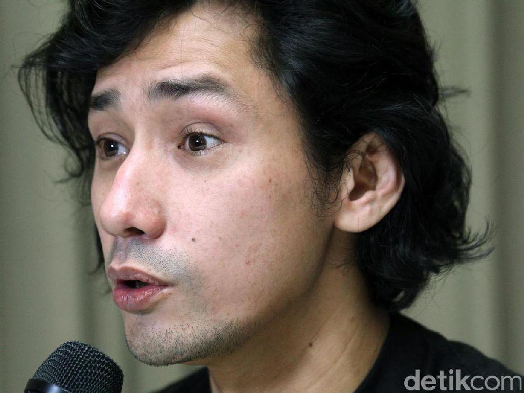 Main Film Bareng Joe Taslim, Revaldo Sering Dijedotin
