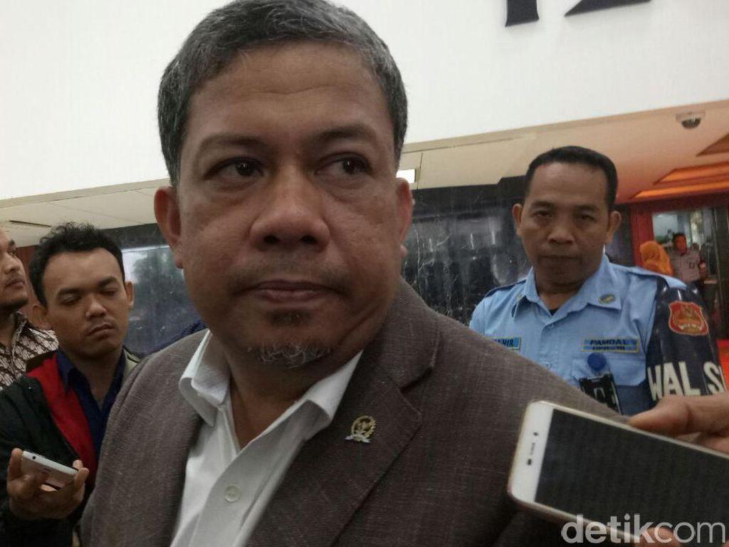 Soal Justice Collaborator, Fahri Sebut Novanto dan KPK Saling Butuh