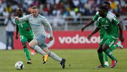 Barry: Rooney Akan Punya Peran Penting di Ruang Ganti Everton