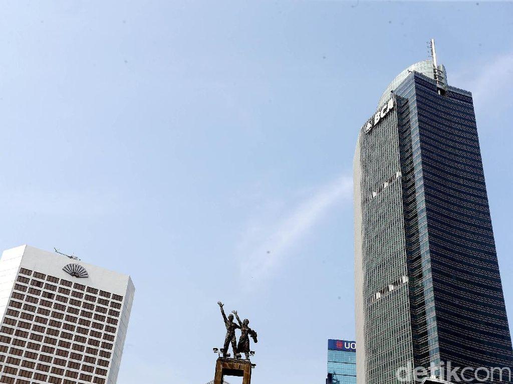 Ngeri! Ini Sederet Dampak Ekonomi Jika Jakarta Lockdown