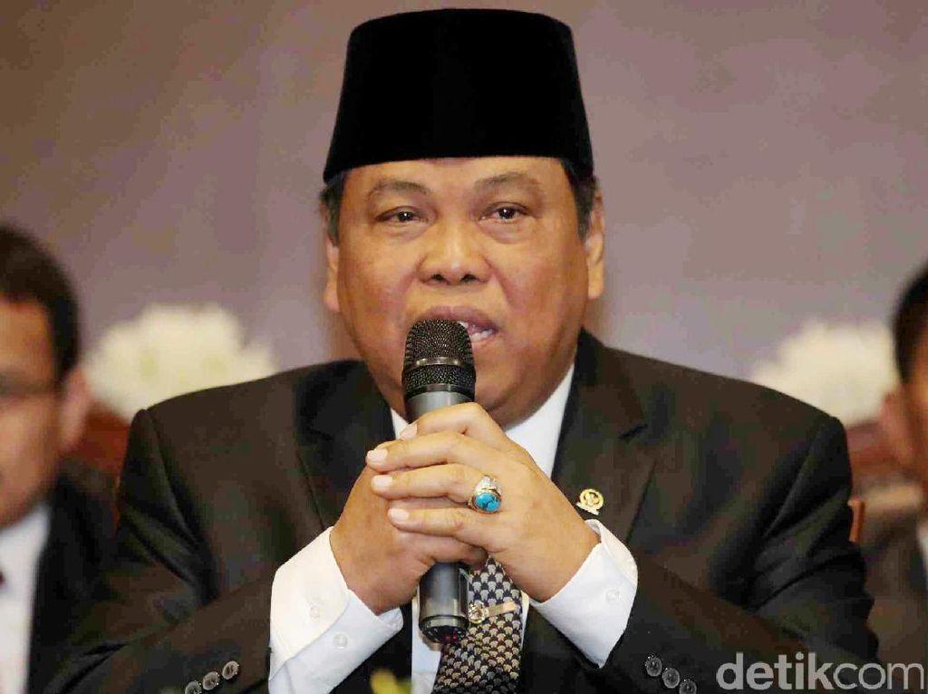 Calon Hakim MK Arief Jamin Tuntaskan Gugatan Jelang Tahun Politik