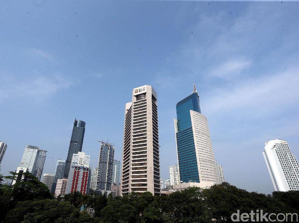 Usul KEIN Bila Jokowi Ingin Ekonomi RI Tumbuh 7%