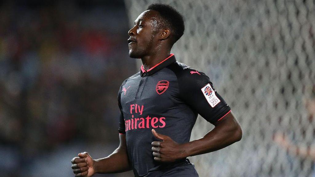 Pemain-Pemain yang Mungkin Tersingkir dari Arsenal