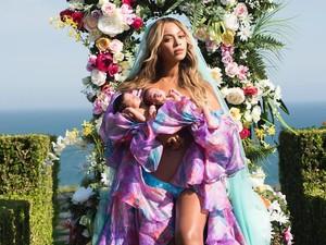 Ini Anak Kembar Beyonce dan Jay Z