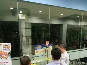 Polisi: Penari Telanjang dan Manajer Inul Vizta Kediri Tersangka