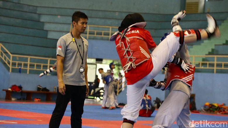 Taekwondo Optimistis Penuhi Target Dua Emas di SEA Games 2017
